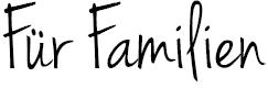 Für Familien - Events4Kidz - München